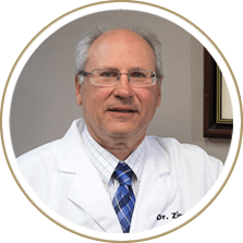 Dr. Harry Zirna
