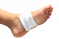 Proper Care for Existing Wounds on the Feet